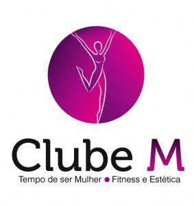 clube m logo